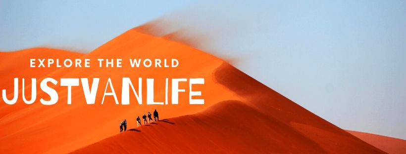 Journey the world