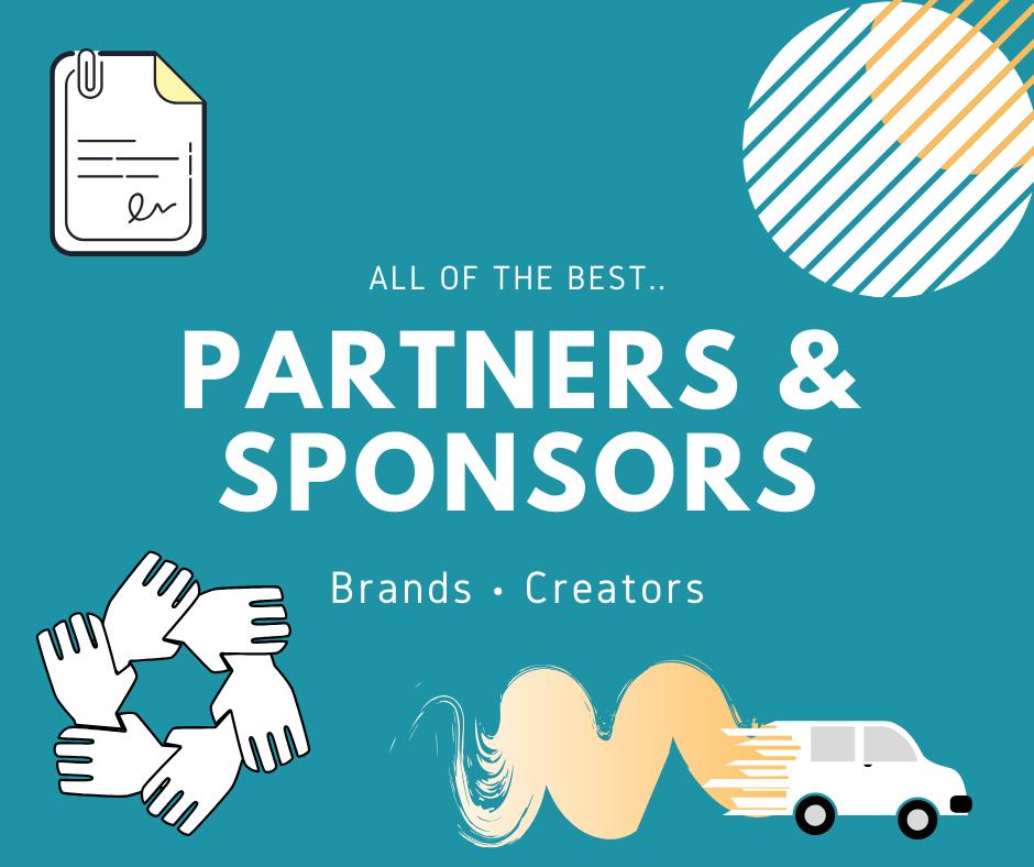 Partners & Sponsors (1)