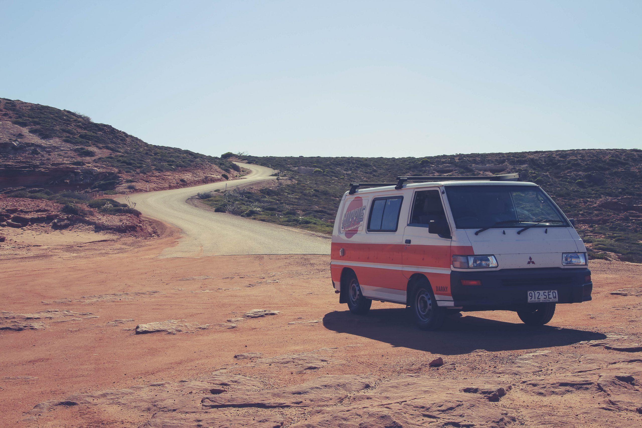 off-grid-van