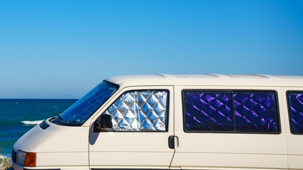 Best way to insulate windows for summer