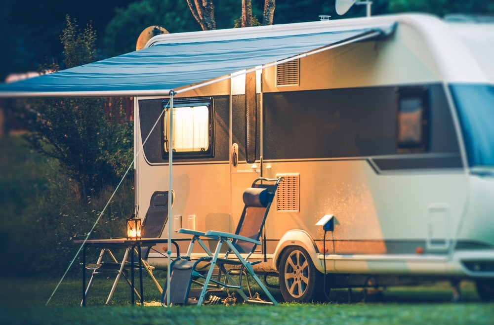 How To Install A Camper Awning