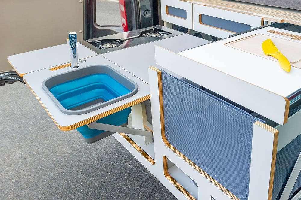 The Best Portable Sinks for Camping