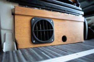 Best Propane Heaters To Warm Your Sprinter Camper Van
