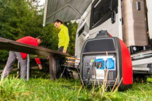 Best Sprinter Camper Vans Portable Mini Generators