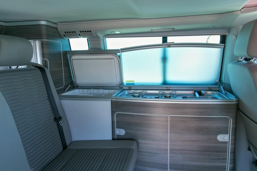 Best Sprinter Conversion Van Freezers