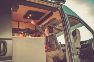 The 5 BEST Campervan Air Conditioners
