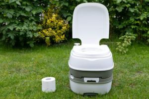 The Best Campervan Toilets