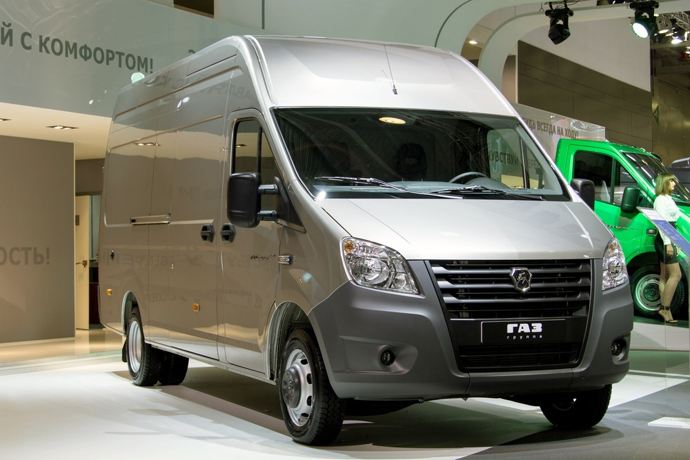 What RVs Are Built With Mercedes-Benz Sprinter Chassis