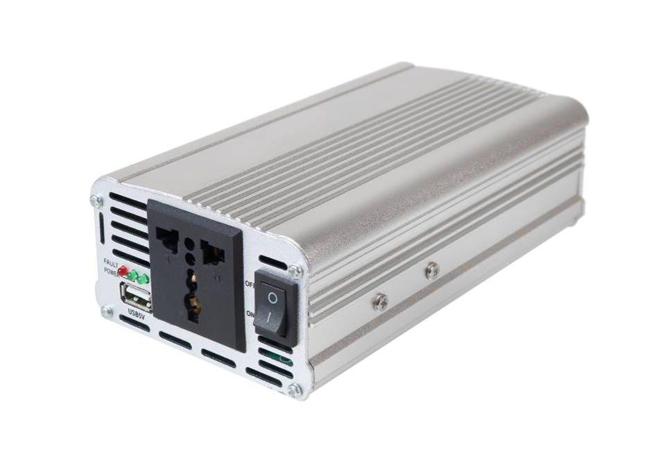 Best 400 Watt Inverter for Van