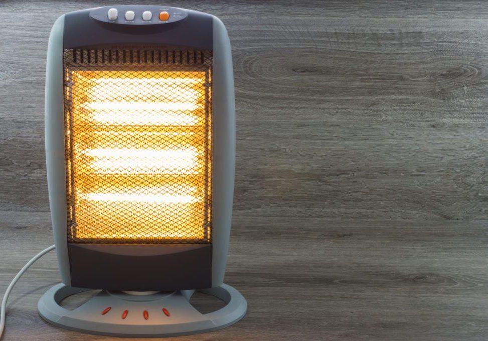 Best Electric Heater for Van