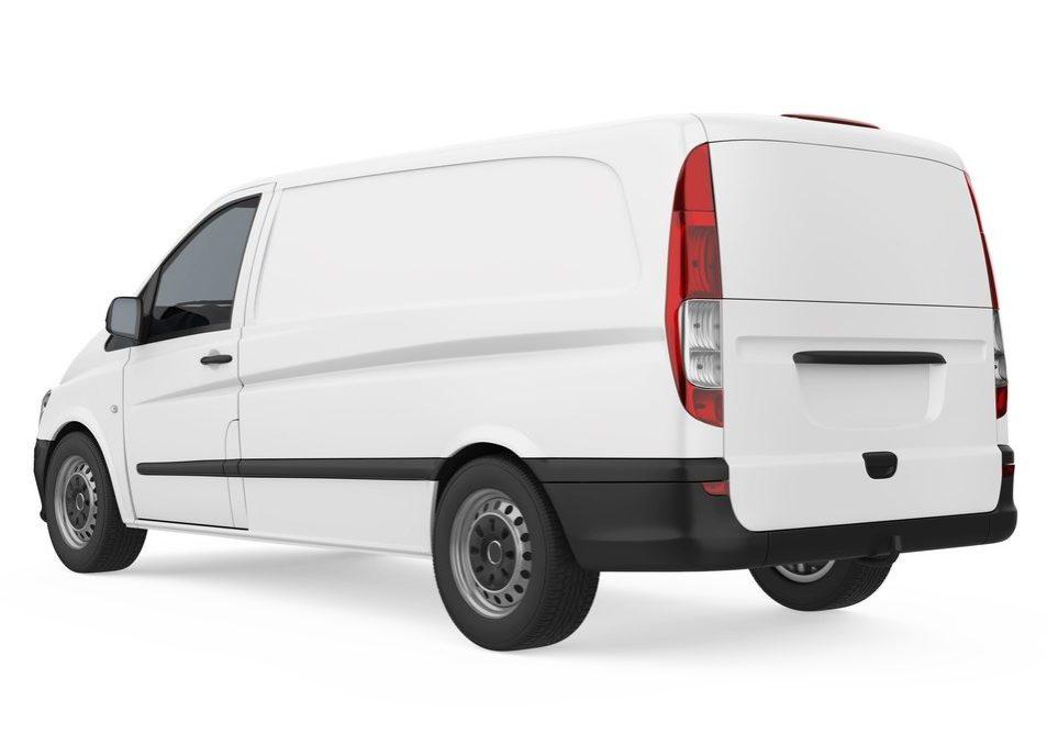 Best Van Security System