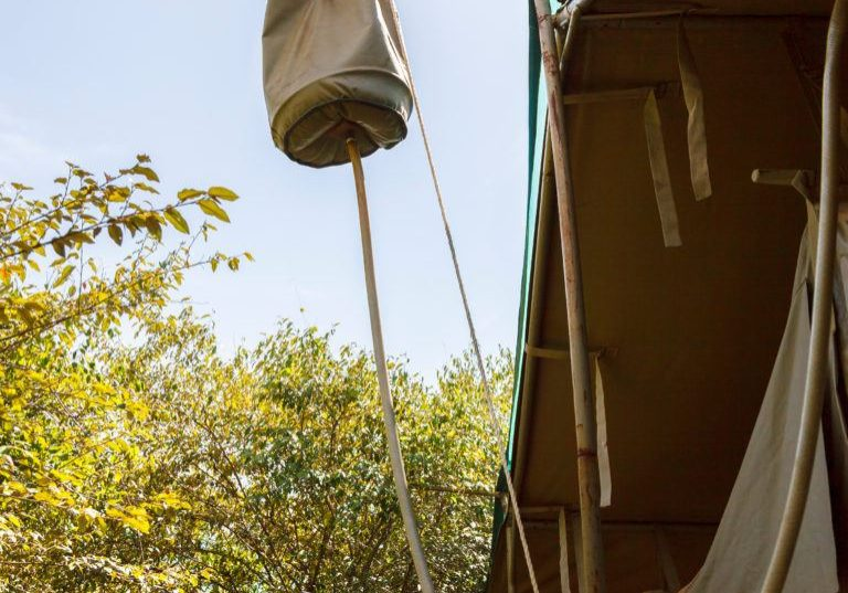 Best solar shower bag
