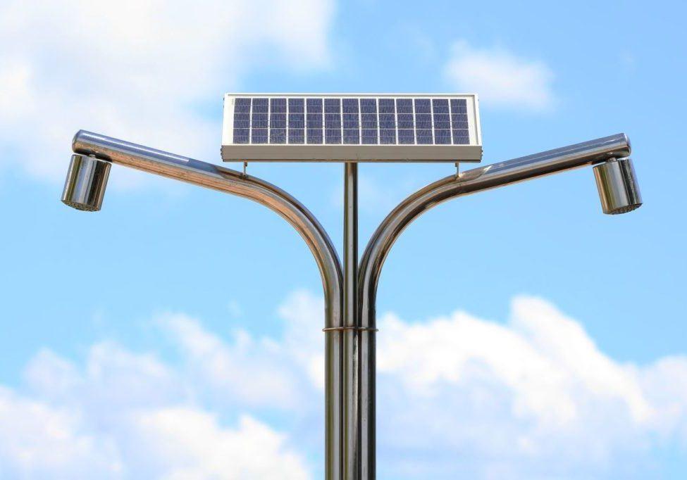 How To Make A Solar Shower